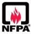 NFPA badge