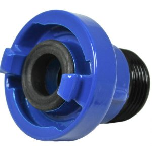 Storz by Male Irrigation Adapter