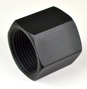 Double Female Hex Adapters
